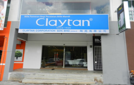 Contact Us Claytan Group