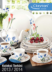 Tableware Catalogue 2013 / 2014  sc 1 st  Claytan Group & Tableware u0026 Artware | Products | Claytan Group